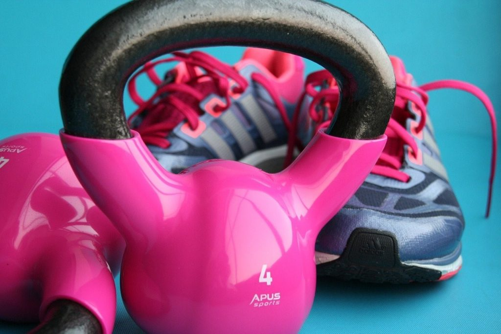 What Are Kettlebells