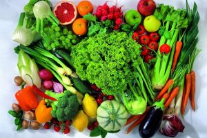 Whole Food Diet Plan