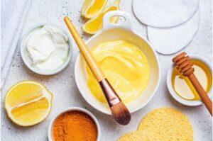 Turmeric Benefits For Skin